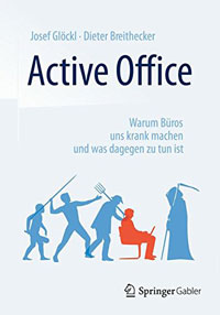 Buchcover Active Office