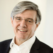 Dr. Martin Buchholz